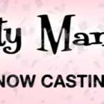 Party Mamas Now Casting